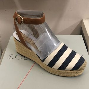 Brand New Sole Society Wedges.